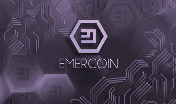Emercoin 2018 strategy