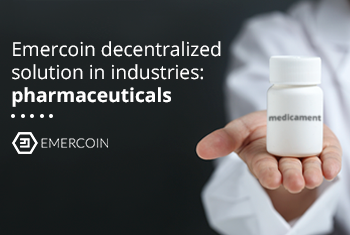 Counterfeiting in the pharmaceutical industry – combating the problem with blockchain technologies
