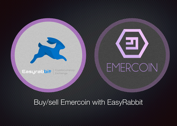 Buy or sell EMC on EasyRabbit.net!