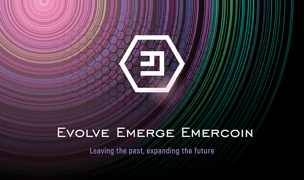 Emercoin digest — May 2019