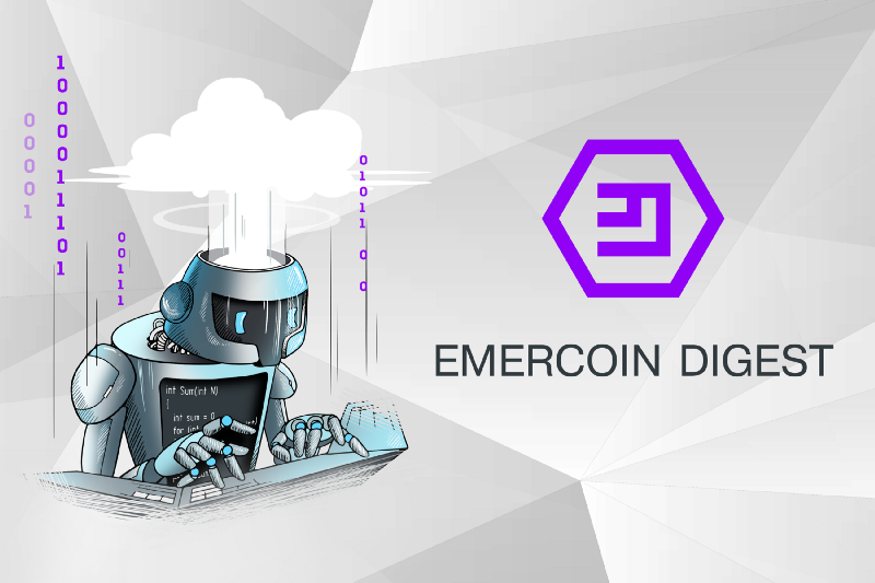 Emercoin digest — June 2019